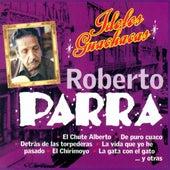 El Chute Alberto/Las Gatas Con Permanente de Roberto Parra