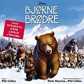 Brother Bear Original Soundtrack de Various Artists