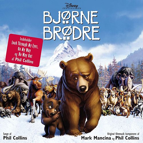 Brother Bear Original Soundtrack von Various Artists
