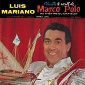 Le Secret De Marco Polo de Luis Mariano