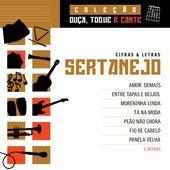 Coleção Ouca, Toque E Cante - Sertanejo de Various Artists