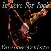 In Love for Rock von Various Artists