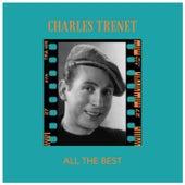 All the best von Charles Trenet