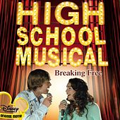Breaking Free de The Cast Of 'High School Musical'