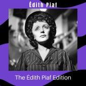 The Édith Piaf Edition by Édith Piaf