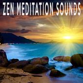 Zen Meditation Sounds by Color Noise Therapy