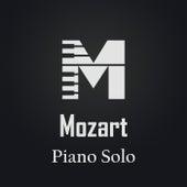Mozart: Piano Solo de Wolfgang Amadeus Mozart