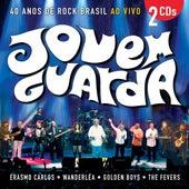 Jovem Guarda Ao Vivo - 40 Anos de Rock Brasil de Various Artists