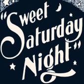 Sweet Saturday Night van Johnny Hallyday