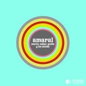 Marta, Sebas, Guille Y Los Demás by Amaral