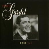 La Historia Completa De Carlos Gardel - Volumen 15 von Carlos Gardel