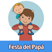 Festa del papà by Various Artists