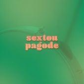 Sextou Pagode 2021 de Various Artists