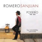 Poderío 1948 - 2005 de Romero Sanjuan