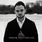 Butterflies by James TW