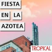 Fiesta En La Azotea Tropical de Various Artists
