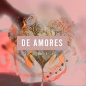 De amores vol. I by Various Artists