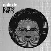 Galaxie Pierre Henry by Pierre Henry
