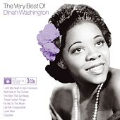 Dinah Washington - Very Best Of de Dinah Washington
