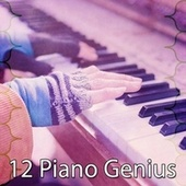 12 Piano Genius by Relaxing Piano Music Consort