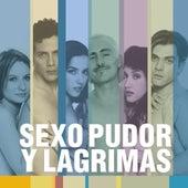 Sexo, Pudor Y Lagrimas: Remixes de Aleks Syntek