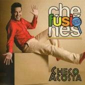 Chefusiones de Checo Acosta
