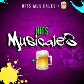 Hits Musicales + �� de Various Artists