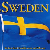 The Best Loved Swedish Music And Folk Songs by Various Artists