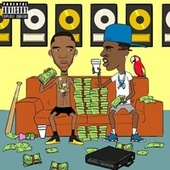 Sleep With The Roaches by Young Dolph
