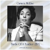 Birds Of A Feather (EP) (All Tracks Remastered) by Carmen McRae
