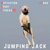 Jumping Jack de Motivation Sport Fitness