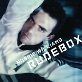 Rudebox by Robbie Williams