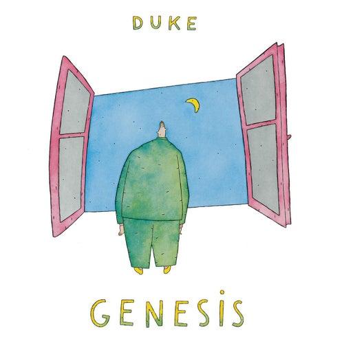 Duke de Genesis