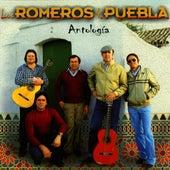 Antologia - Los Romeros De La Puebla von Los Romeros de la Puebla