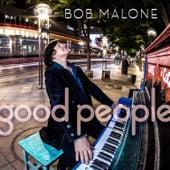 Tangled up in Blue fra Bob Malone