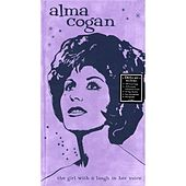 The Girl With A Laugh In Her Voice di Alma Cogan