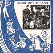 Strike Up The Band von J.J. Johnson