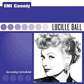 EMI Comedy - Lucille Ball by Lucille Ball