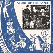Strike Up The Band van Johnny Hallyday