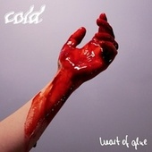 Heart of Glue by Cold