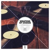Weapons of Choice - Uplifting House, Vol. 8 von Various Artists