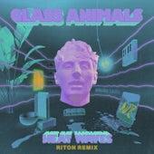 Heat Waves (Riton Remix) by Glass Animals