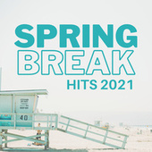 SPRING BREAK HITS 2021 fra Various Artists