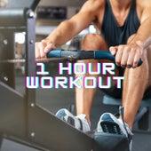 1 Hour Workout de Various Artists