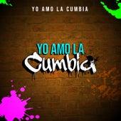Yo Amo La Cumbia de Various Artists