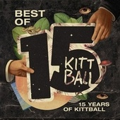 Best of - 15 Years of Kittball de Various Artists