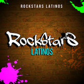 RockStars Latinos by Various Artists