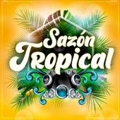 Sazón Tropical de Various Artists