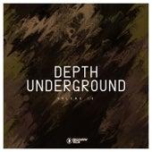 Depth Underground, Vol. 15 von Various Artists