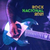 Rock Nacional 2021 de Various Artists